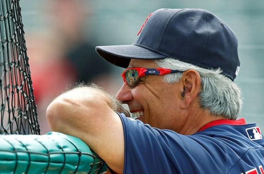 Bobby Valentine Talks Red Sox